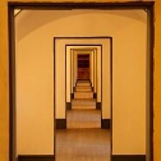 Как определить дверной проем